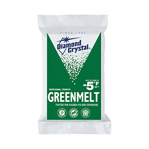 Diamond Crystal® GreenMelt® Ice Melt