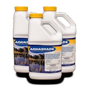 Aquashade™ Aquatic Plant Growth Control