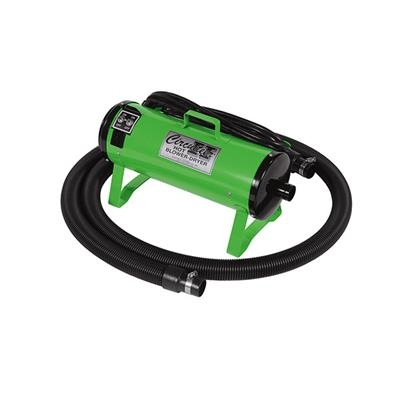 Circuiteer II® Blower Lime Green Livestock Dryer
