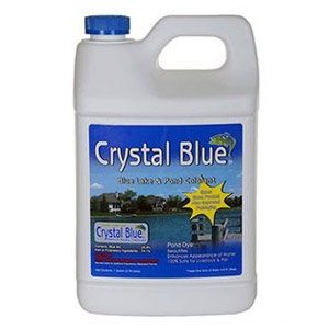 Crystal Blue® Pond Colorants