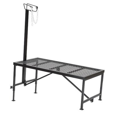 Steel Trimming Stand