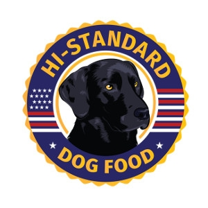 Hi-Standard Dog Food