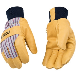 Kinco Insulated Pigskin Gloves