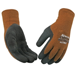 Frost Breaker® Rubber Palm Gloves