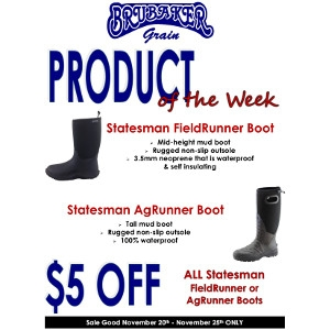 Product of the Week!