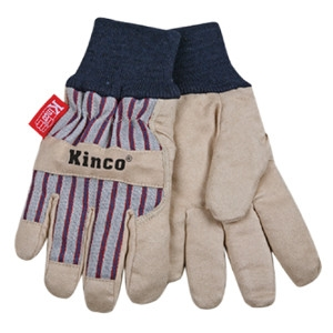Kinco Knit Wrist & Open Wrist Gloves
