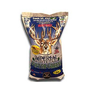 WhiteTail Wintergreens 3#