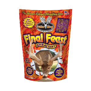 Antler King Final Feast Attractant 5Lbs