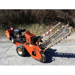 For Sale - Ditch Witch RT-12