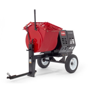 Toro MM-658H-P Mortar Mixer