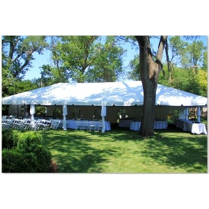 For Sale - 30x60 Pole Tent