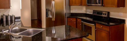 Shop Heidrick's Appliances for all your home needs