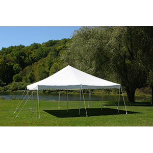 Party Tent 20X20'