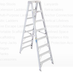 Ladder Multi -Use 21'