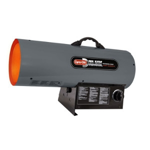150,000 BTU Portable Propane Heater
