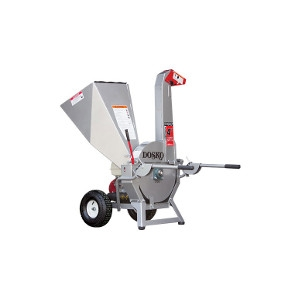 Dosko 4 Inch Capacity Chipper