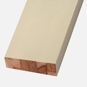 New To Fairfield- UFP-Edge Finger-Jointed Trim