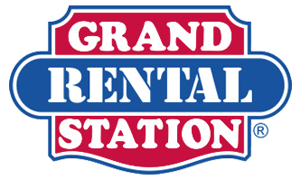 Grand Rental Station of Clinton, OK