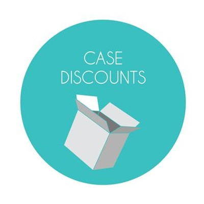 NEW Case Discounts