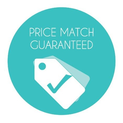 NEW Price Match Guarantee