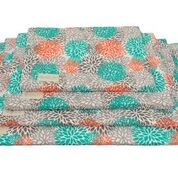 Original Digs Pet Pads- Floral Blooms