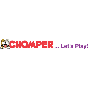 Chomper Pet Toys