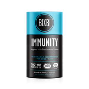 Bixbi Supplements - Immunity