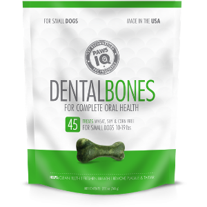Paws IQ Dental Bones