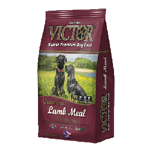 Victor Pet Food Grain Free Lamb Meal