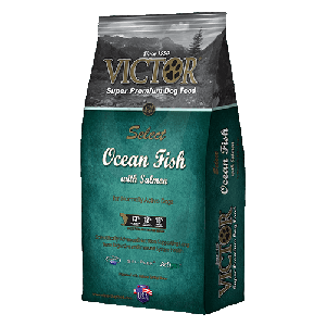 Victor Pet Food Ocean Select