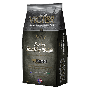 Victor Pet Food Senior Healthy Weight