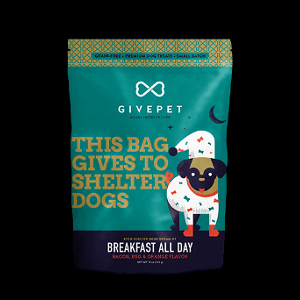 GivePet Breakfast All Day
