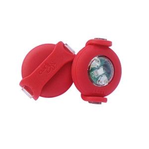 Curli Luumi LED Red Pet Light