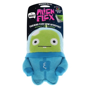 Alien Flex Plush- Bubu