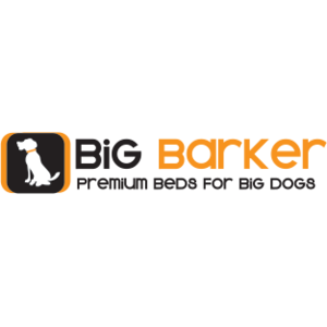 Big Barker Orthopedic Dog Beds