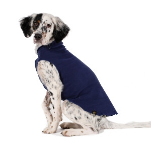 Golden Paw Stretch Fleece