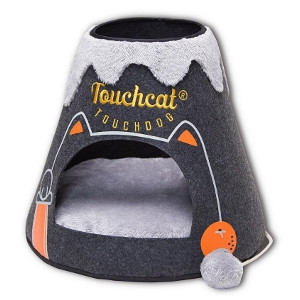 Touchcat Lava bed Cat Bed