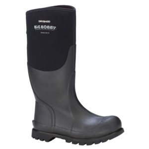 Big Bobby Waterproof Work Boots