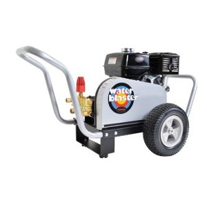 Simpson Gas Pressure Washer- 2500 PSI