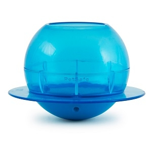 Fishbowl Feeder Cat Toy