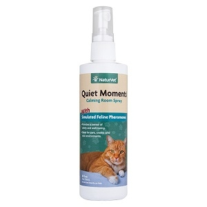 Quiet Moments® Cat Calming Room Spray