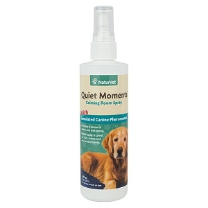 Quiet Moments® Dog Herbal Calming Spray