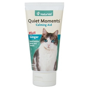 Quiet Moments® Cat Calming Gel
