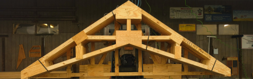 Got Trusses? We Do!