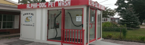 24/7 Self-Service Pet Wash