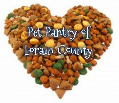 Pet Pantry logo