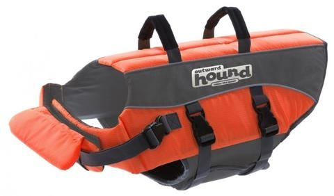 Ripstop Life Jacket for Dogs