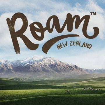 10% Off ROAM Brand Dog Treats