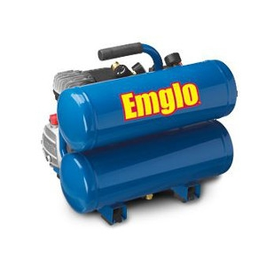 4 Gal. Electric Air Compressor