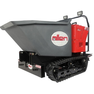 Allen AT16 Track Drive Concrete Buggy